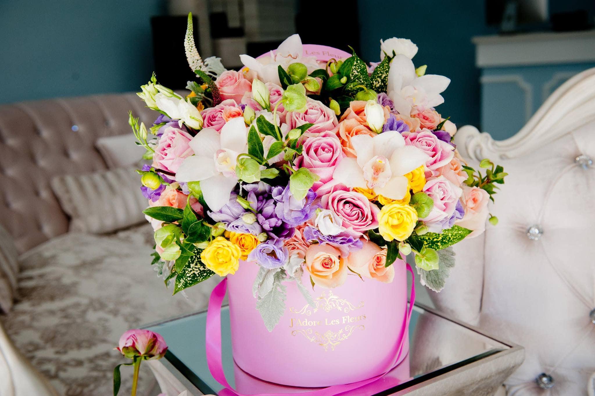 J'Adore Les Fleurs Las Vegas Flower Delivery