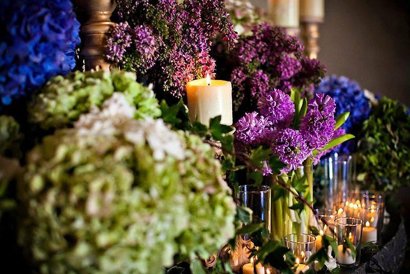 Jonathan Andrew Sage, Inc Houston Luxury Floral Design Studio