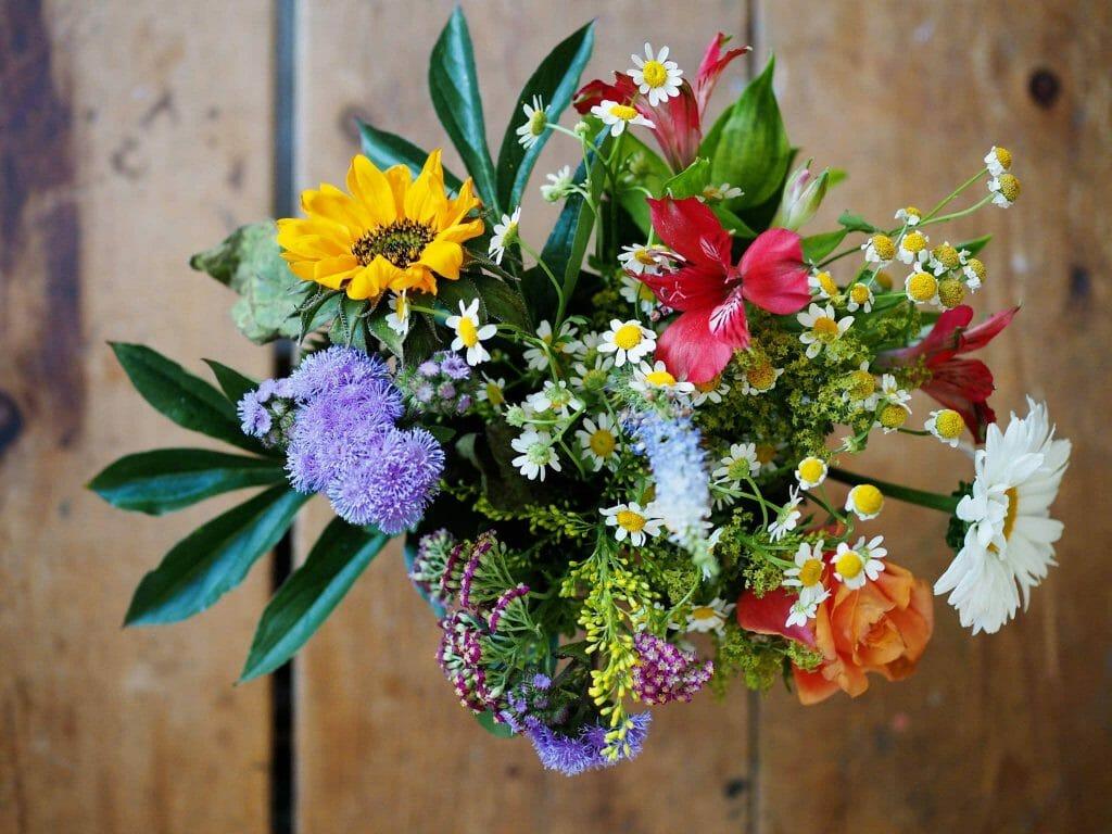 Jones the Florist Floras Studio in Cincinnati 2