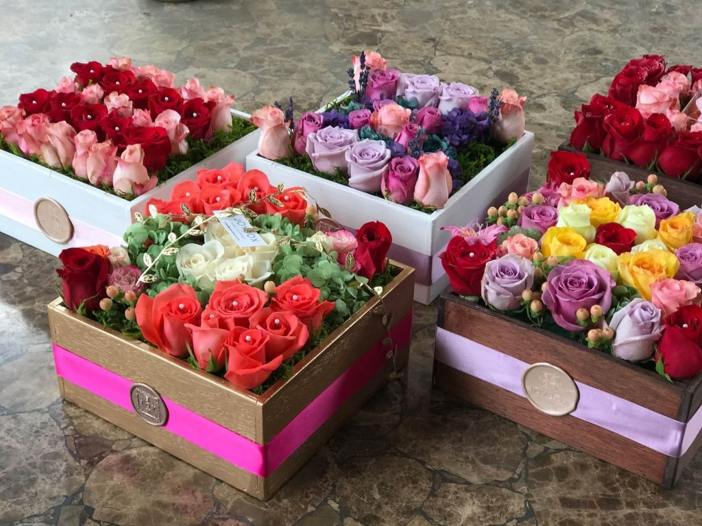 JoyBox Houston Flower Delivery
