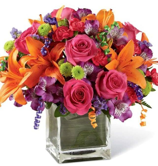 LaNell's Flowers & Gifts Same Day Flower Delivery in Houston, Texas