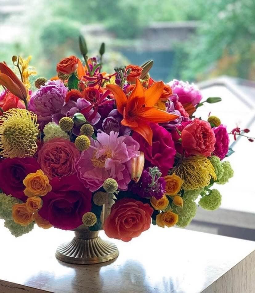Lexis Florist Flower Shop in Houston