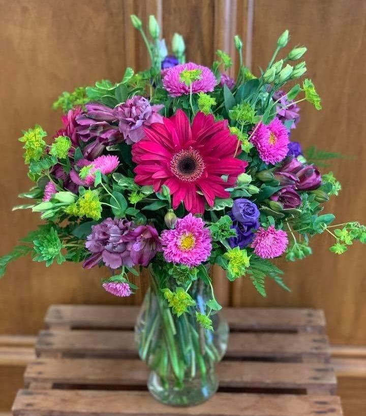 Lutz Flower haus Flower Shop in Cincinnati