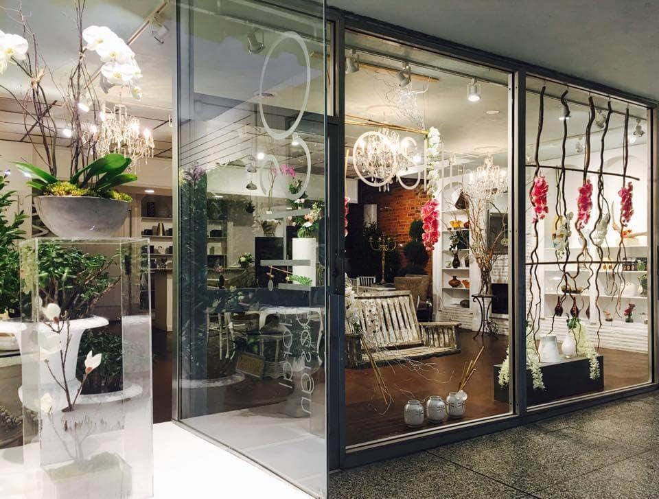 OSHi Floral Design Studio in Nashville TN