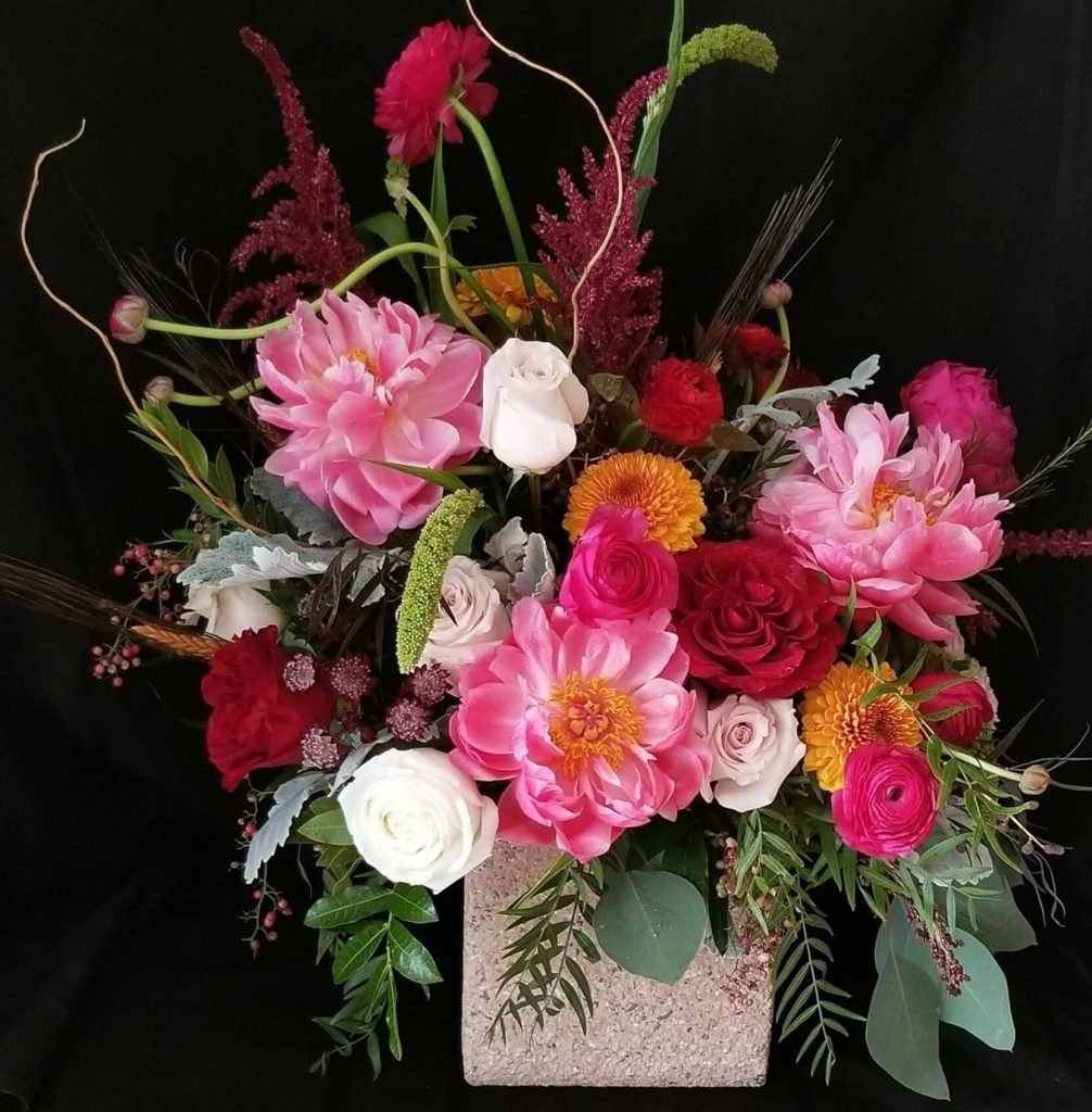 Passion Flowers Houston Flower Delivery