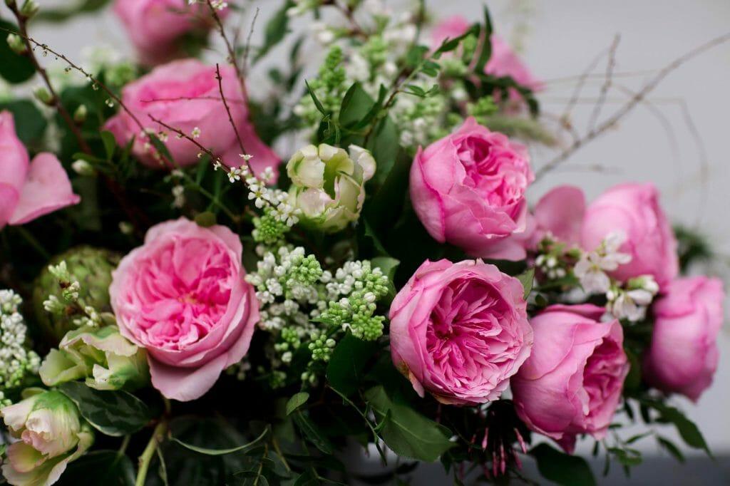Petit Jardin en Ville Flower Delivery in Philadelphia