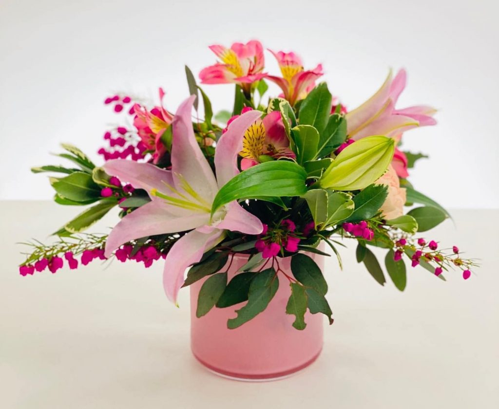 Relles Florist in Sacramento, CA