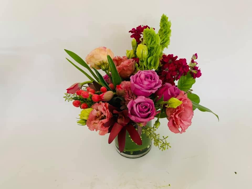 Rossi & Rovetti Flower San Francisco Flower Delivery