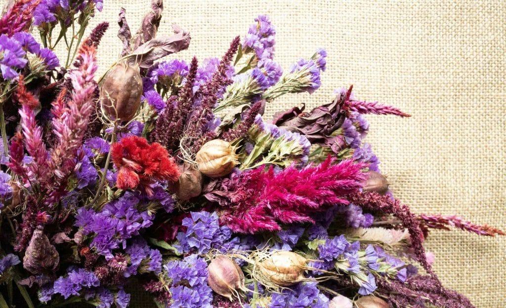 Seed & Gather Floral Wreaths Sacramento, CA