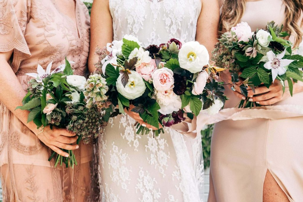 The Farmer's Florist Floral Design Studio in Nashville Tennessee