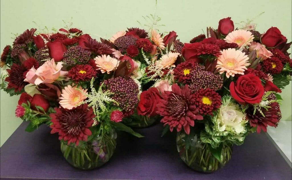 The Philadelphia Flower Market Flower Delivery