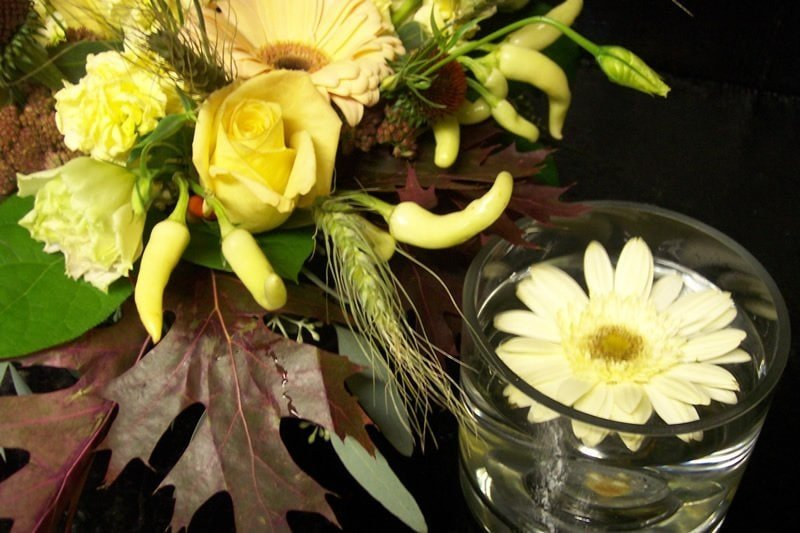 Twiggs Floral Design Sacramento CA