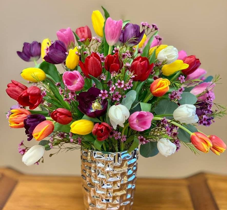 VIP Floral Design Flower Delivery in Las Vegas