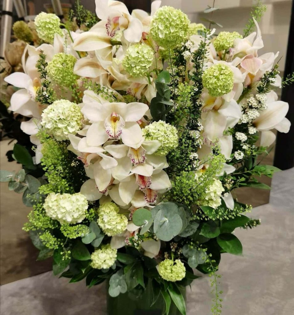 Valen Fleur Flower Delivery in Singapore