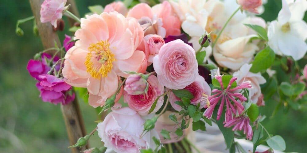 Verbana Living Floral Design Studio serving Sacramento CA