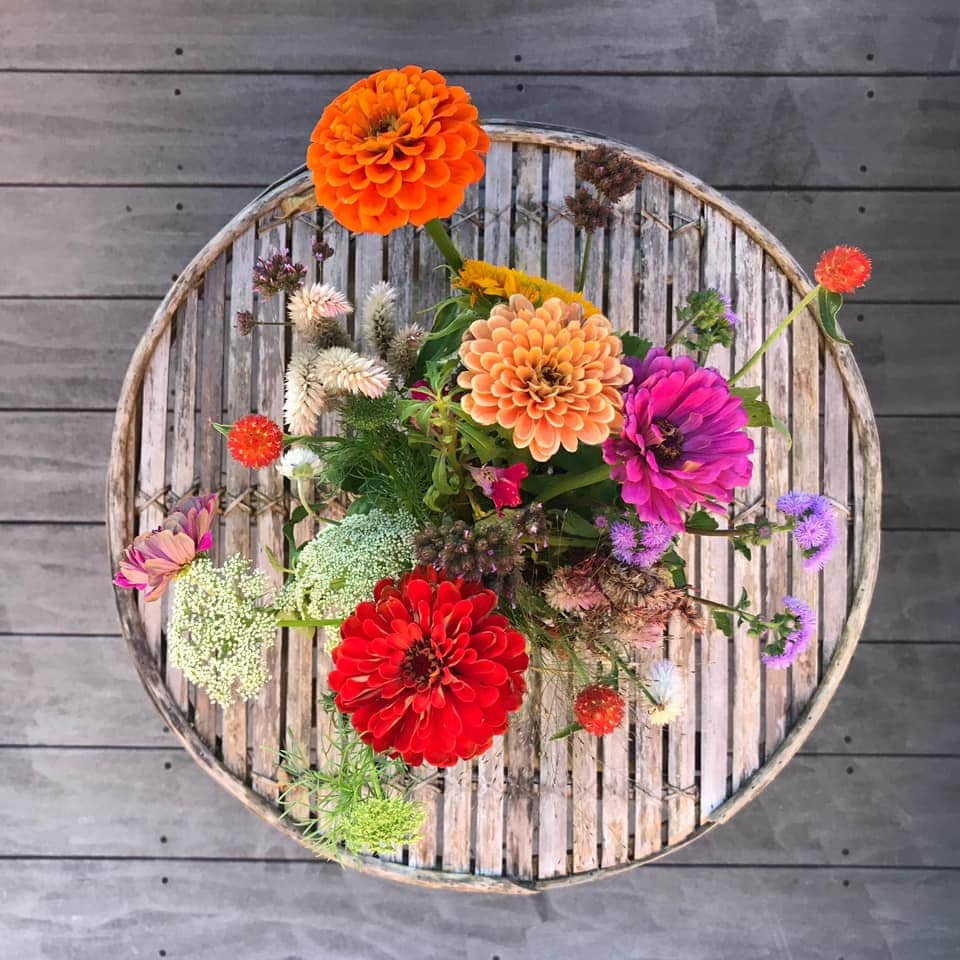 Wildwood Flora Cincinnati Flower Delivery