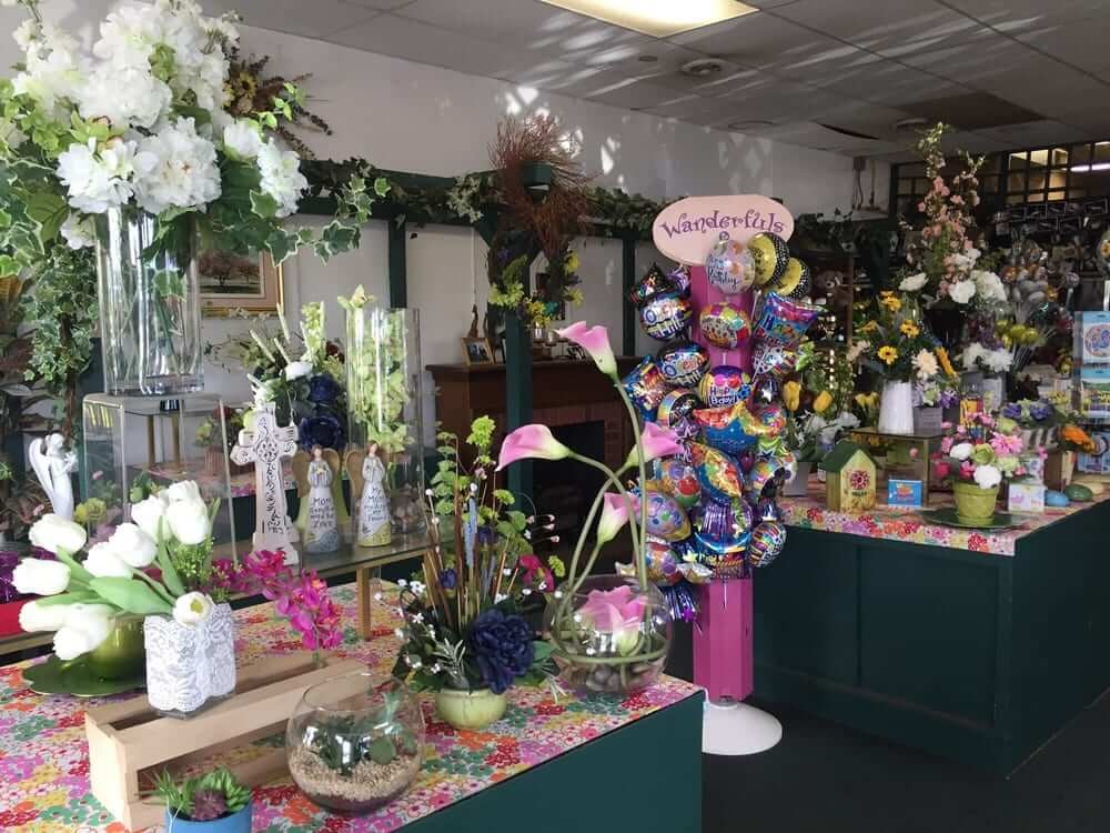 Brighton Eggert Florist Same Day Flower Delivery in Buffalo, New York