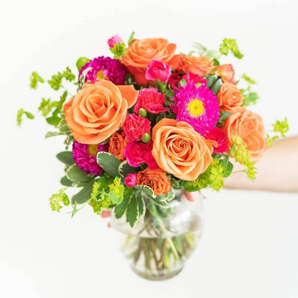 FromYouFlowers Cheap Flower Delivery in NYC