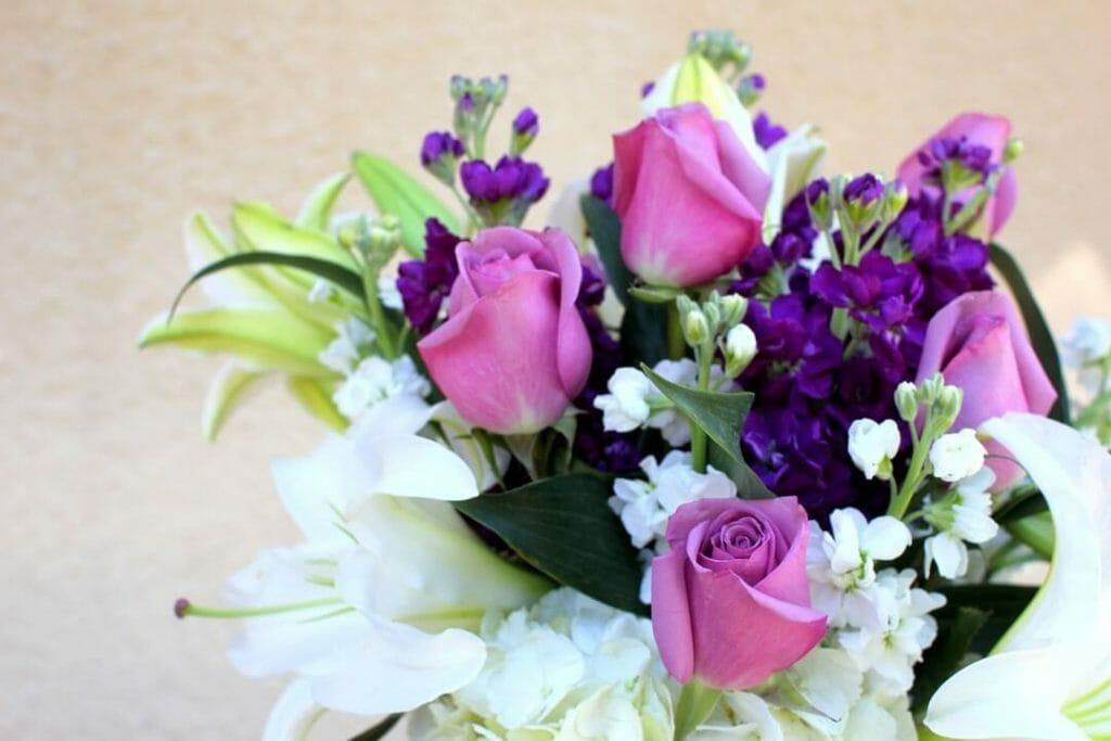 Gardner's Florist Floral Studio in Jacksonville