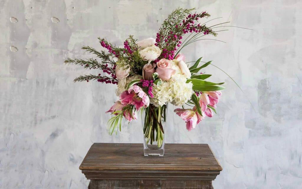 Glen Certain Flower Delivery in Jacksonville, Florida