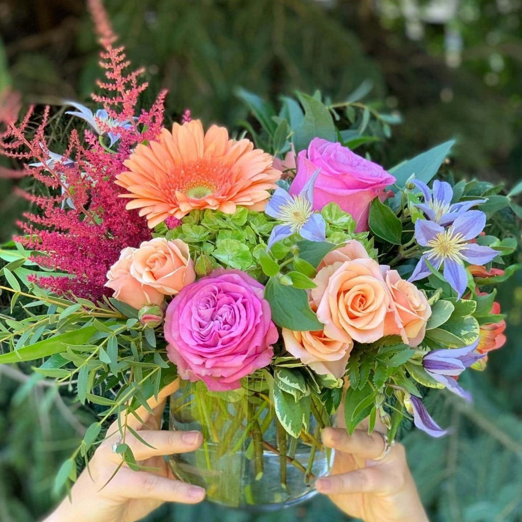 Kittelberg Florist & Gifts Rochester Floral Studio