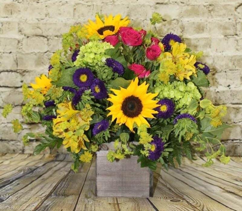 Kuhn Flowers Flower Delivery in Jacksonville