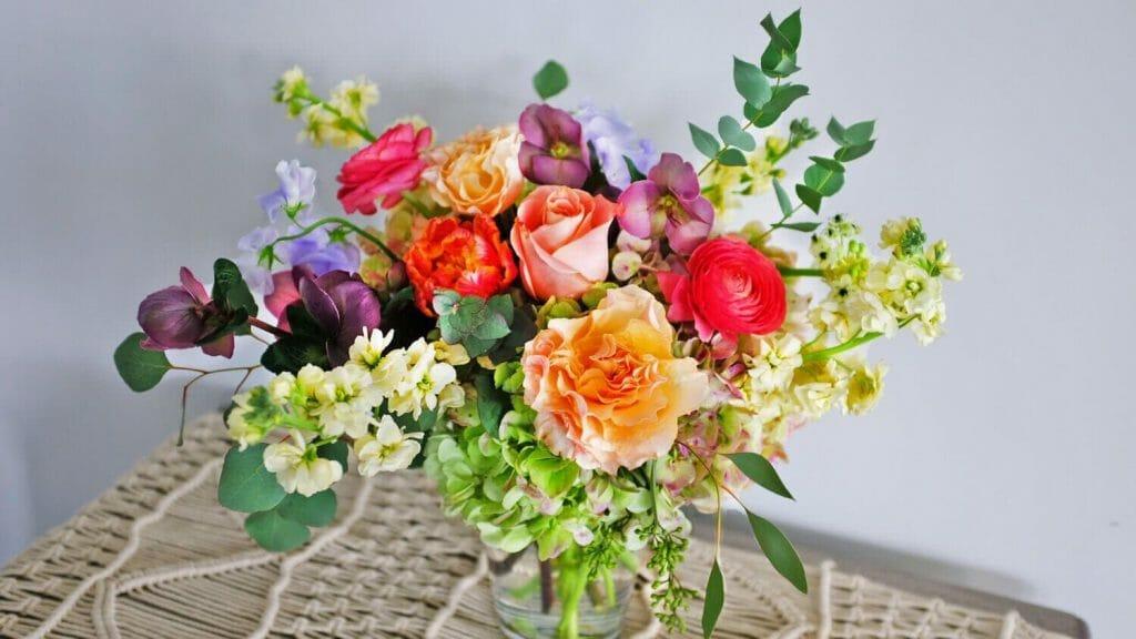 Liz Stewart Floral Design Jacksonville Florida Flower Delivery