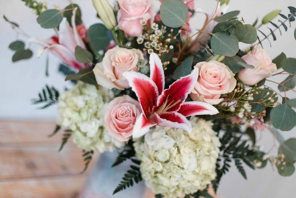 Southern Grace Fresh Floral Market Jacksonville Flower Delivery
