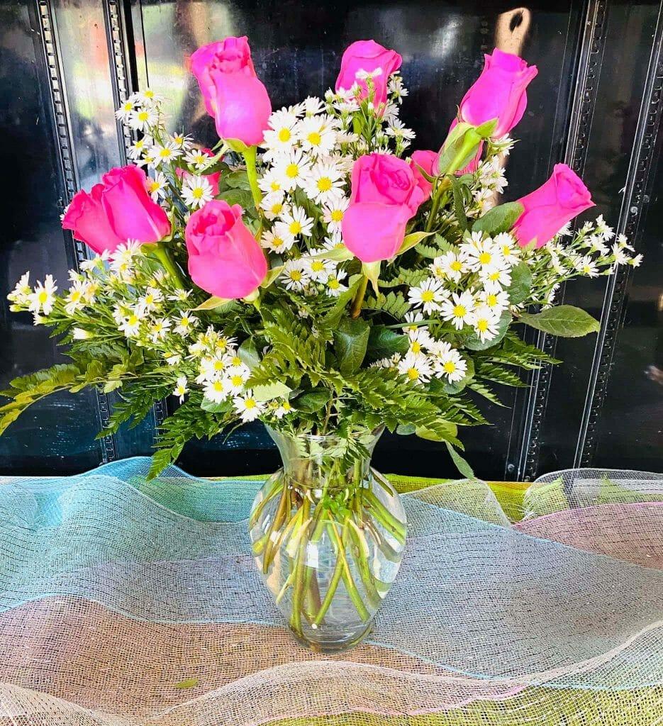 Spencer's Florist Same Day Flower Delivery in Jacksonville, Florida