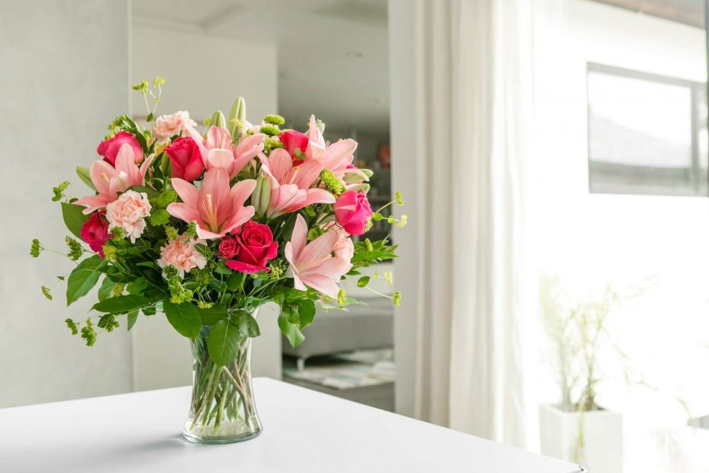 Teleflora Cheap Flower Delivery in NYC