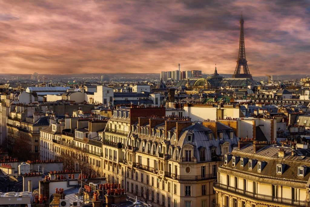 The Best Florists and Flower Delivery Services in Paris, France
