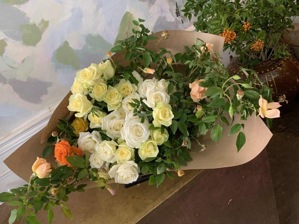 BESS Flower Shop in Sydney, Australia
