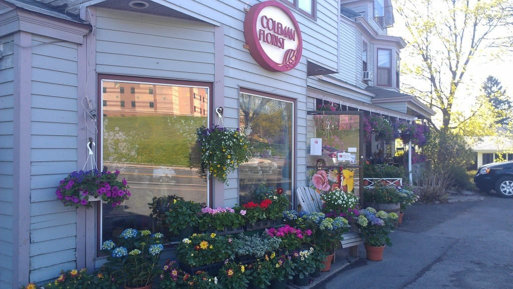 Coleman Florist - Same Day Flower Delivery in Syracuse New York