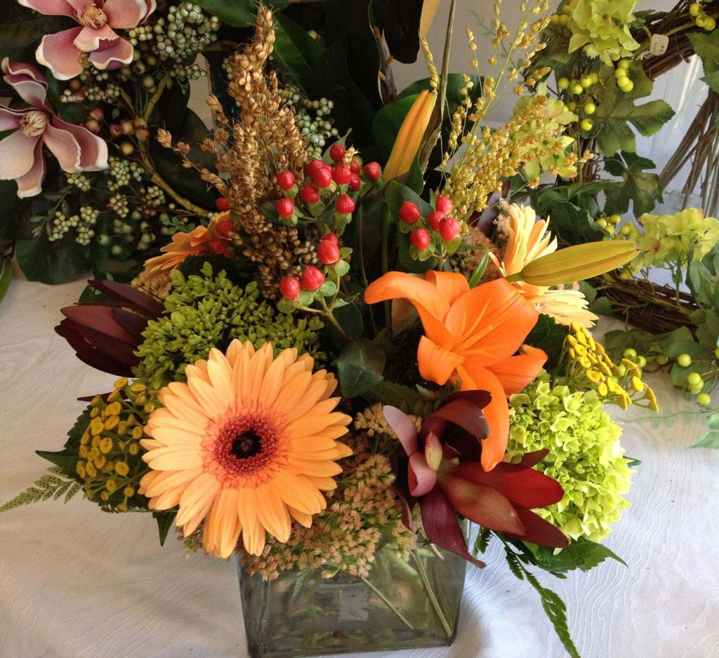Darien Flowers Flower Delivery Stamford CT