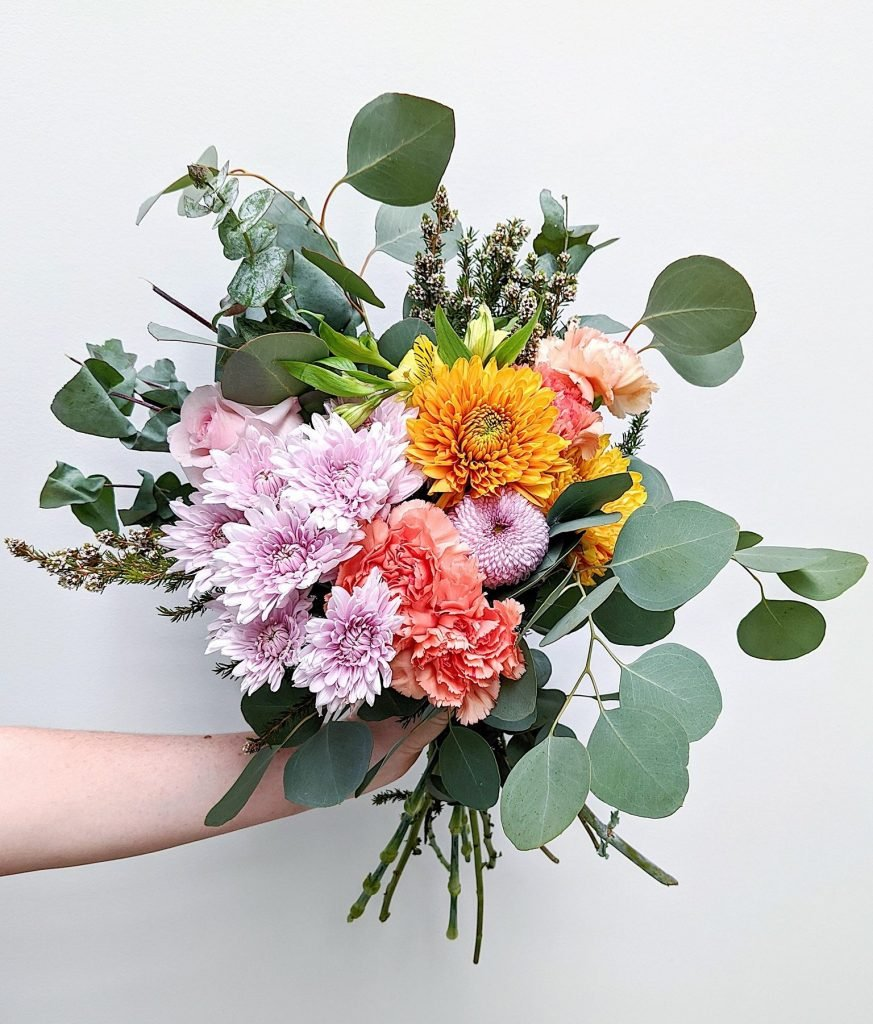 Floraly Sydney Flower Delivery