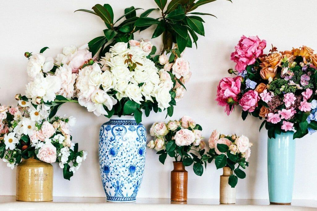Floreat Floral Design Studio in Sydney, NSW