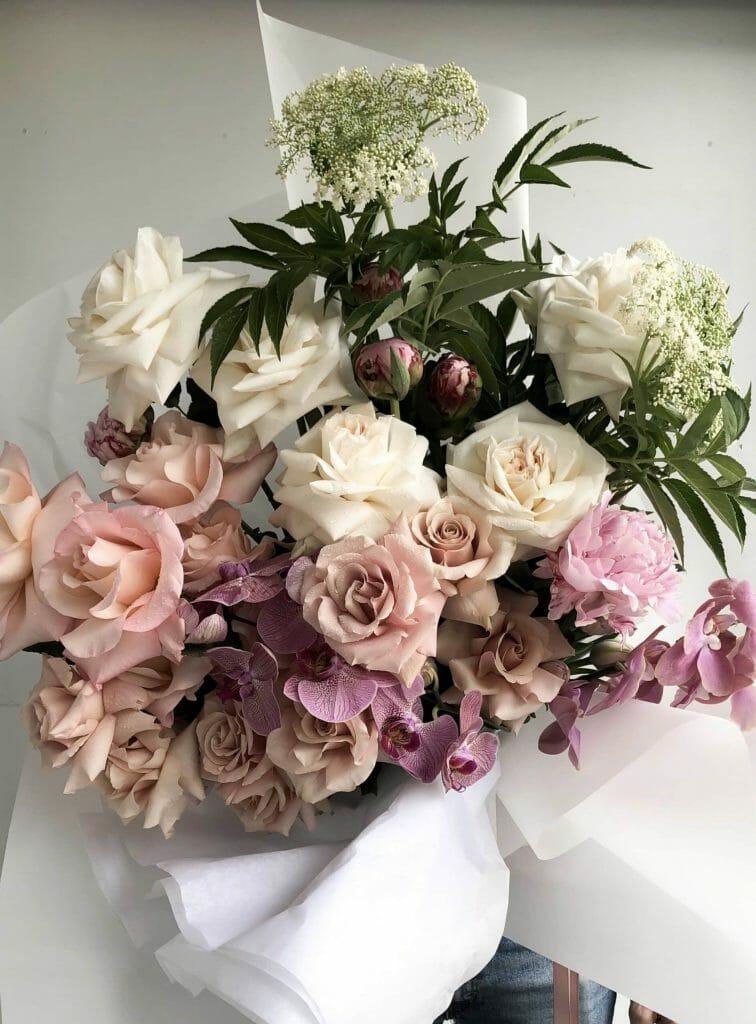 Kiko Design Best Florist in Sydney