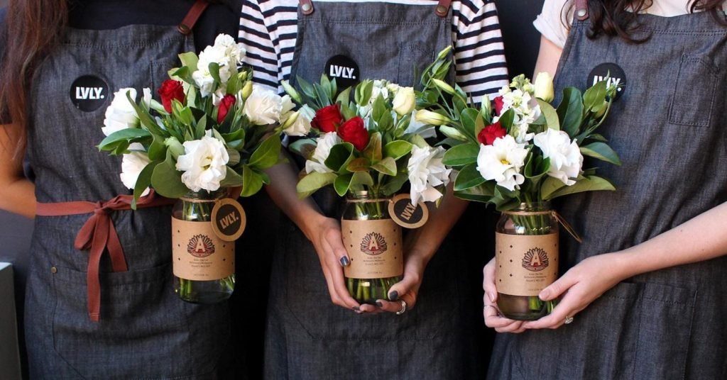 LVLY Same Day Flower Delivery in Sydney, NSW