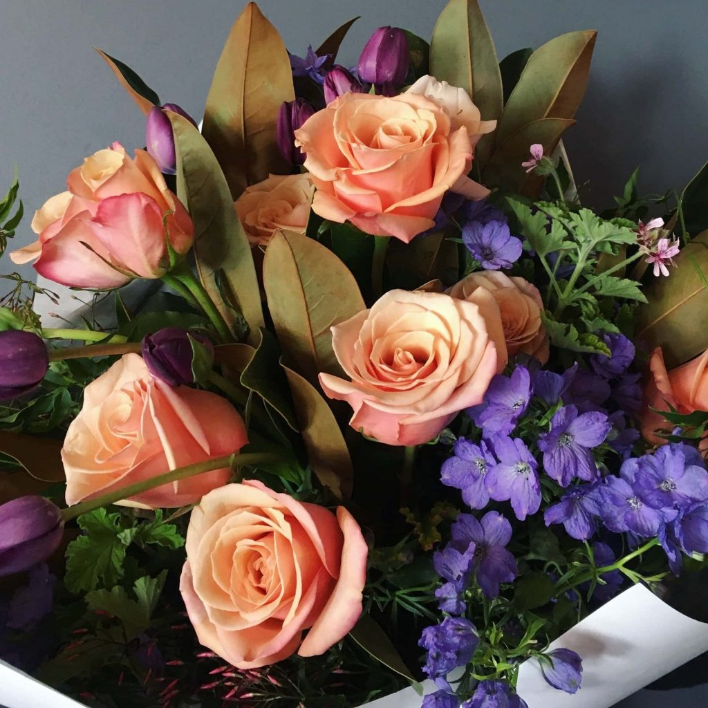 Maggie May Flowers Same Day Flower Delivery in Sydney, NSW
