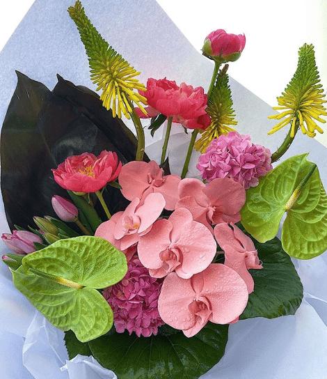 My Violet Sydney Flower Delivery