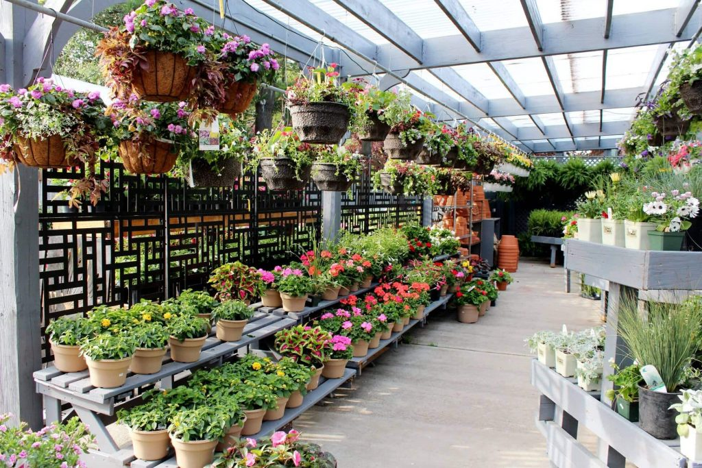 Nielsen's Florist & Garden Shop providing flower delivery throughout Stamford CT and Darien CT
