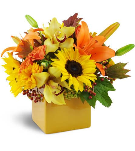 Peter Rogers Florist in Stamford CT