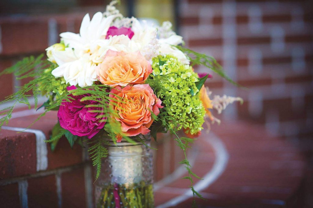 Peter's Wholesale Florist in Stamford CT