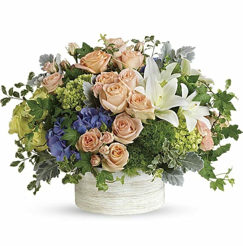 Sam Rao Florist Flower Shop in Syracuse