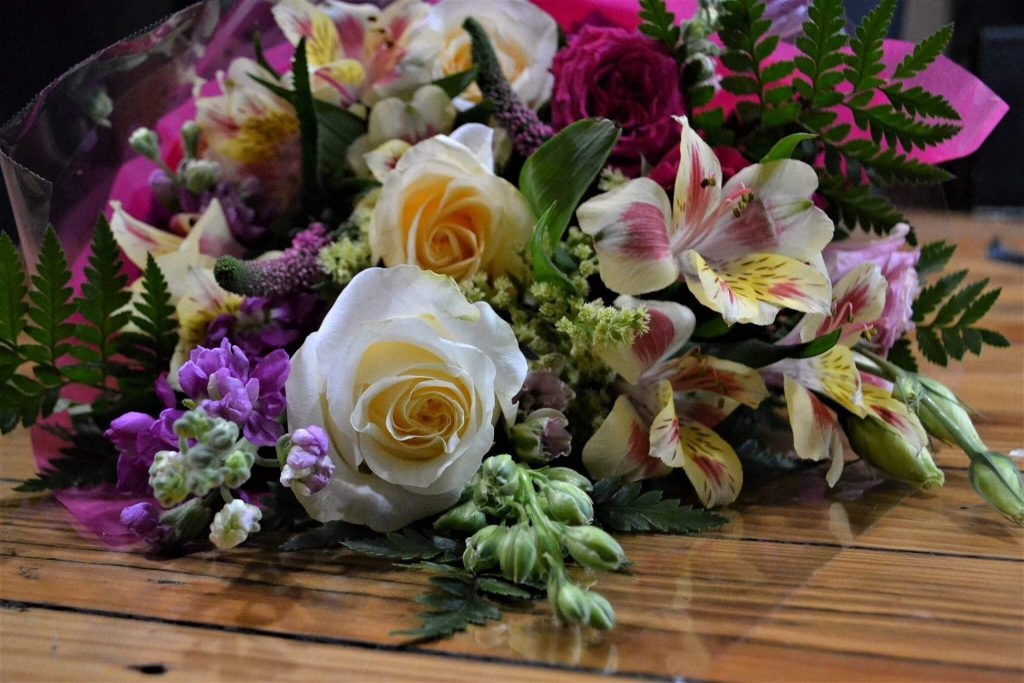Simply Fresh Flowers Flower Delivery in Syracuse NY