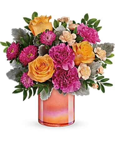 St Agnes Florist Syracuse NY Flower Delivery