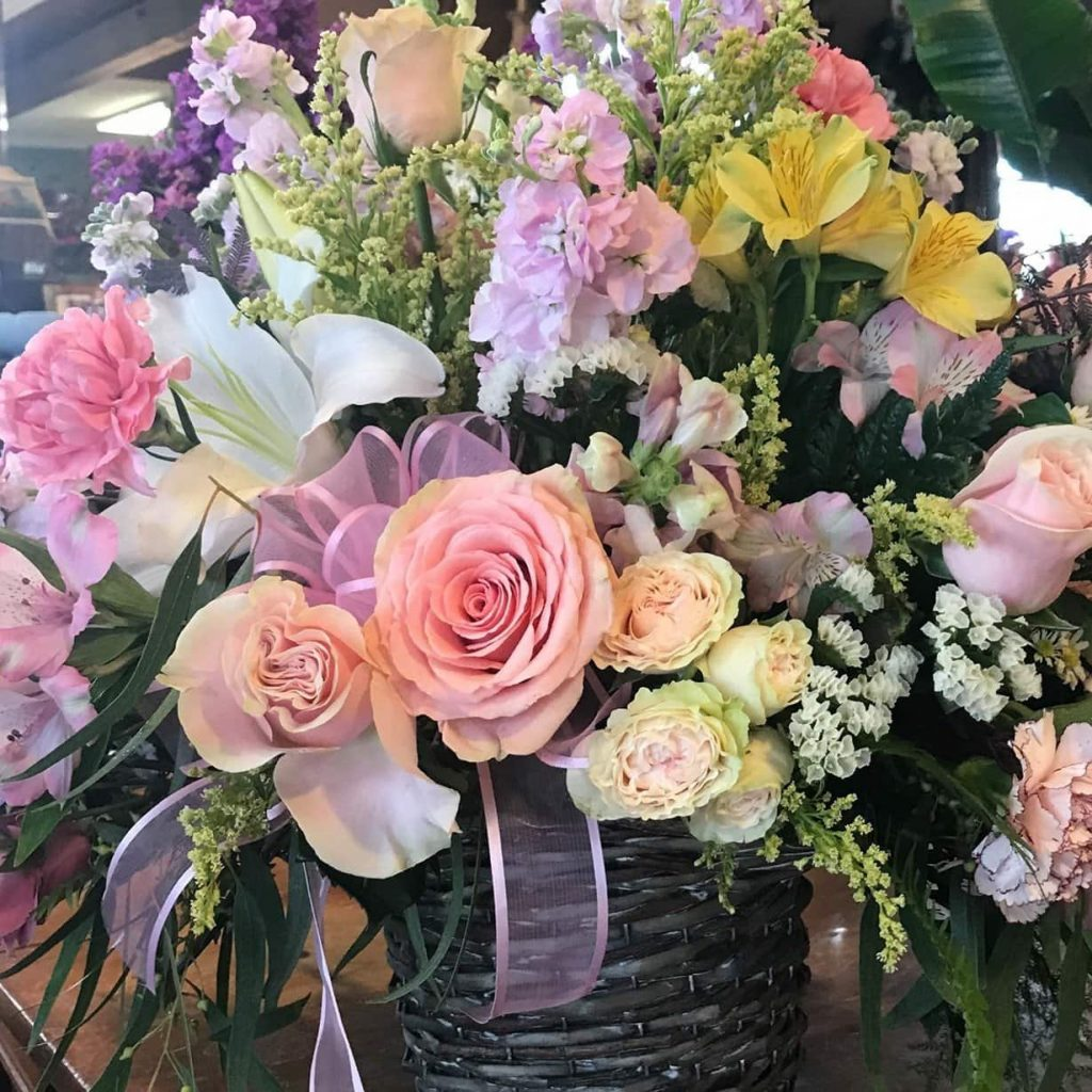 The Curious Rose Floral Designs in Syracuse NY