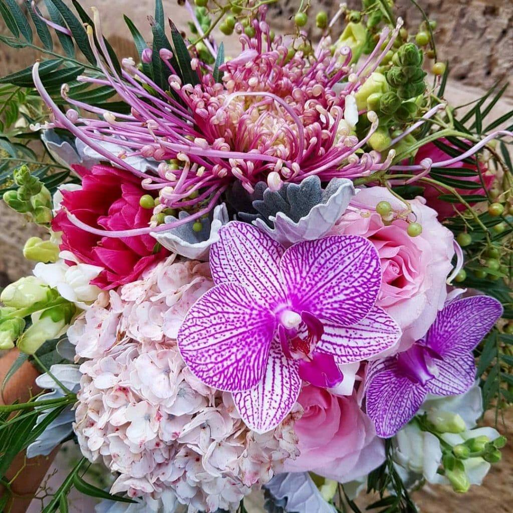 The Flower Room Sydney, Australia