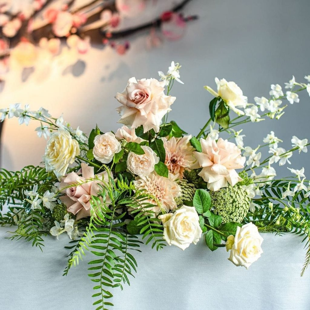 The Grounds Florals by Silva Same Day Flower Delivery in Sydney, AU