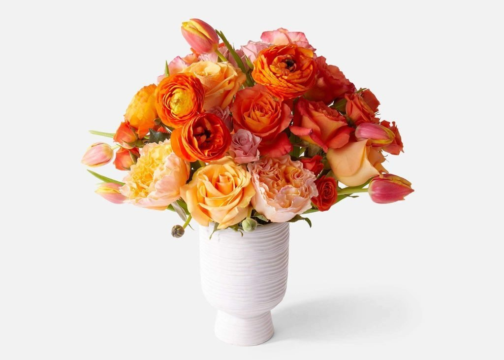UrbanStems Next day flower delivery in Syracuse NY